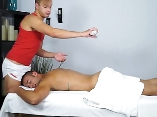Muscle Twink Anal Carnal Knowledge On Touching Facial